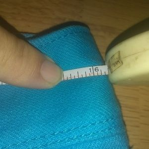 Lilly Pulitzer Pants - Lilly Pulitzer Worth Cyan Blue Jeans. Size 6